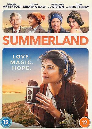 Rent Summerland Online DVD & Blu-ray Rental