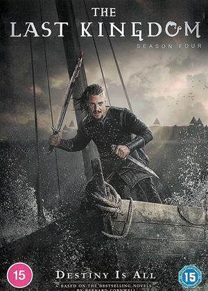 Rent The Last Kingdom: Series 4 Online DVD & Blu-ray Rental