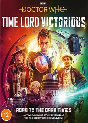 Rent Doctor Who: Time Lord Victorious: Road to the Dark Times Online DVD & Blu-ray Rental