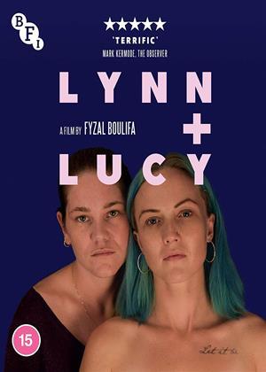 Rent Lynn + Lucy Online DVD & Blu-ray Rental