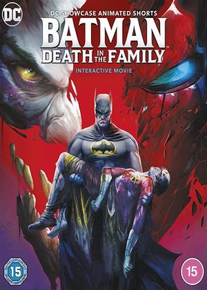 Rent Batman: Death in the Family (aka DC Showcase - Batman: Death in the Family) Online DVD & Blu-ray Rental