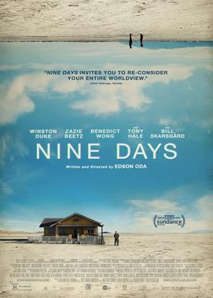 Rent Nine Days Online DVD & Blu-ray Rental