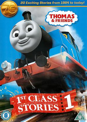 Rent Thomas and Friends: 1st Class Stories (aka Thomas the Tank Engine and Friends: 1st Class Stories) Online DVD & Blu-ray Rental