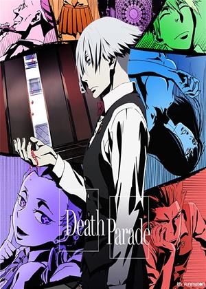 Rent Death Parade Online DVD & Blu-ray Rental