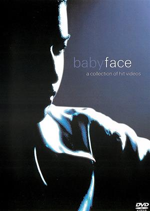 Rent Babyface: A Collection of Hit Videos Online DVD & Blu-ray Rental