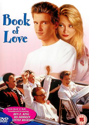 Rent Book of Love (aka Jack in the Box) Online DVD & Blu-ray Rental