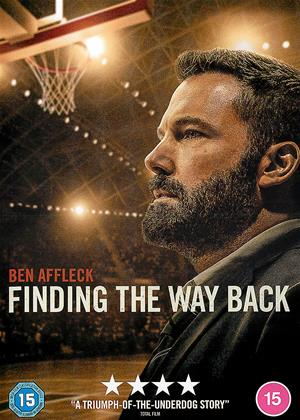 Rent Finding the Way Back (aka Torrance / The Has-Been /  The Way Back) Online DVD & Blu-ray Rental
