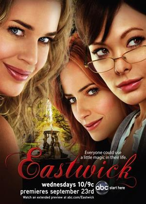 Rent Eastwick (aka The Witches of Eastwick) Online DVD & Blu-ray Rental