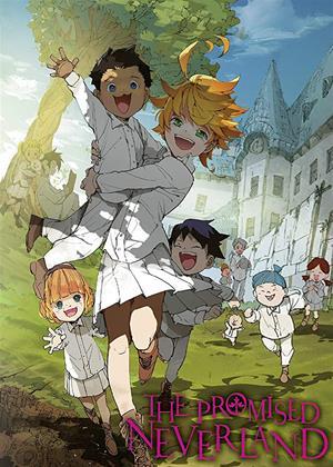 Rent The Promised Neverland (aka Yakusoku no Neverland) Online DVD & Blu-ray Rental