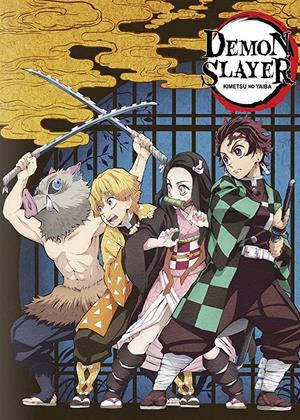 Rent Demon Slayer: Kimetsu No Yaiba: Part 1 (aka Demon Slayer / Kimetsu no Yaiba) Online DVD & Blu-ray Rental