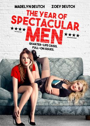 Rent The Year of Spectacular Men Online DVD & Blu-ray Rental