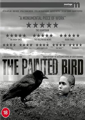 Rent The Painted Bird Online DVD & Blu-ray Rental