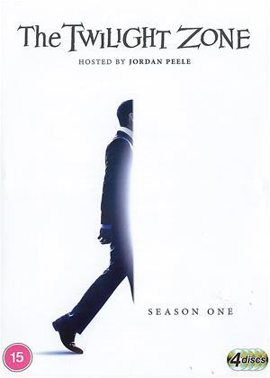 Rent The Twilight Zone: Series 1 (aka The Twilight Zone (New)) Online DVD & Blu-ray Rental