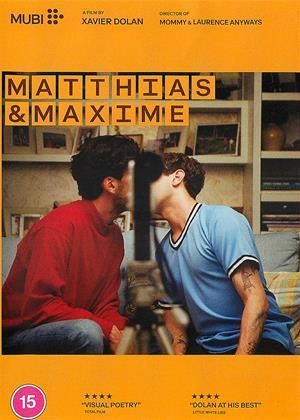 Rent Matthias and Maxime (aka Matthias & Maxime) Online DVD & Blu-ray Rental