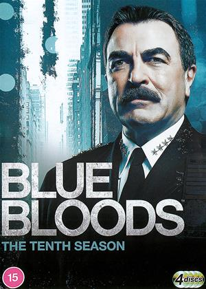 Rent Blue Bloods: Series 10 Online DVD & Blu-ray Rental