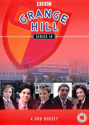 Rent Grange Hill: Series 10 Online DVD & Blu-ray Rental