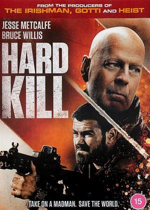 Rent Hard Kill (aka Open Source) Online DVD & Blu-ray Rental