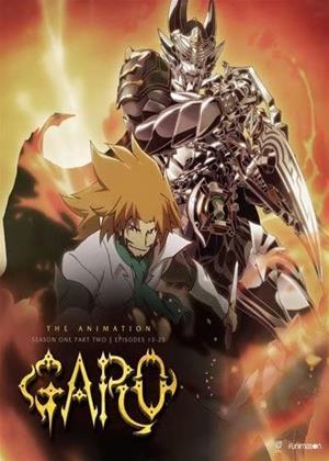 Rent Garo: Series 1: Part 2 (aka Garo the Animation: Season One, Part Two) Online DVD & Blu-ray Rental