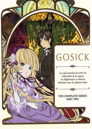 Rent Gosick: Part 2 Online DVD & Blu-ray Rental