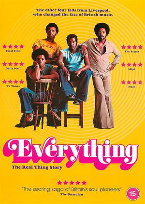 Rent Everything: The Real Thing Story Online DVD & Blu-ray Rental
