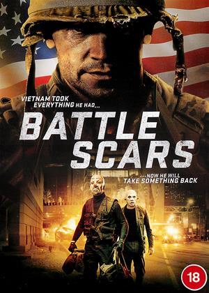 Rent Battle Scars Online DVD & Blu-ray Rental