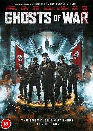 Rent Ghosts of War Online DVD & Blu-ray Rental