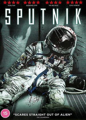 Rent Sputnik Online DVD & Blu-ray Rental