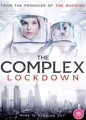 Rent The Complex: Lockdown (aka The Complex Lockdown) Online DVD & Blu-ray Rental