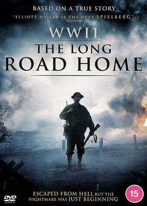 Rent WWII: The Long Road Home (aka Charlie's Letters) Online DVD & Blu-ray Rental