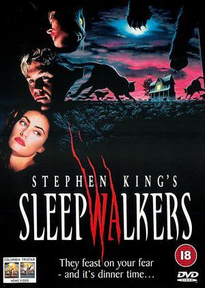 Rent Sleepwalkers (aka Stephen King's Sleepwalkers) Online DVD & Blu-ray Rental