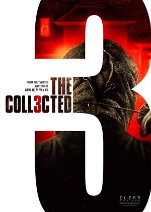 Rent The Collected (aka The Collector 3) Online DVD & Blu-ray Rental