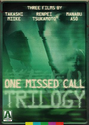 Rent One Missed Call: Trilogy (aka Chakushin ari / Chakushin ari 2 / Chakushin ari final) Online DVD & Blu-ray Rental