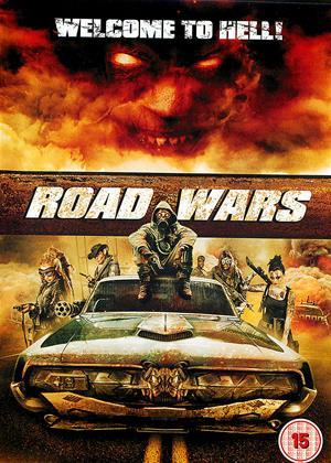Rent Road Wars (aka Rabid) Online DVD & Blu-ray Rental
