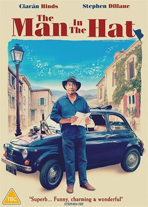 Rent The Man in the Hat Online DVD & Blu-ray Rental