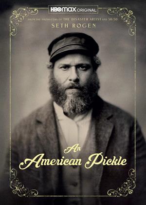 Rent An American Pickle Online DVD & Blu-ray Rental