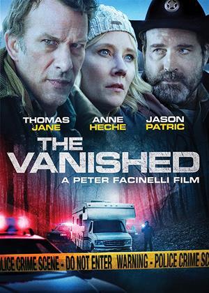 Rent The Vanished (aka Hour of Lead) Online DVD & Blu-ray Rental