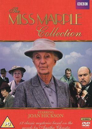 Rent Miss Marple: The Moving Finger (aka Agatha Christie's Miss Marple: The Moving Finger) Online DVD & Blu-ray Rental
