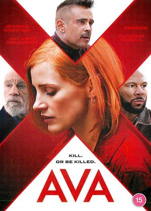 Rent Ava Online DVD & Blu-ray Rental