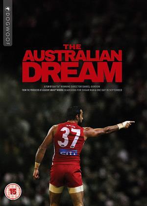 Rent The Australian Dream Online DVD & Blu-ray Rental