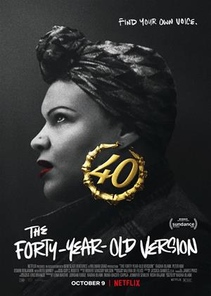 Rent The Forty-Year-Old Version (aka The 40-Year-Old Version) Online DVD & Blu-ray Rental