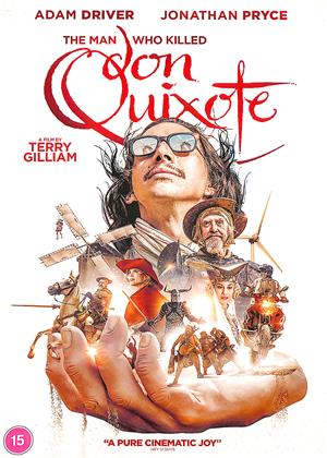 Rent The Man Who Killed Don Quixote Online DVD & Blu-ray Rental