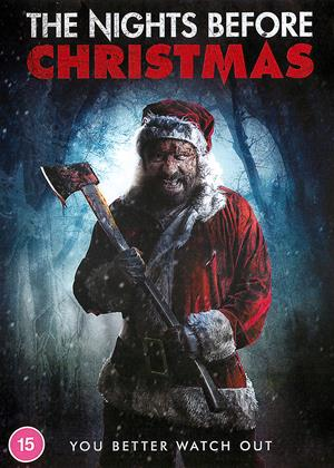 Rent The Nights Before Christmas Online DVD & Blu-ray Rental