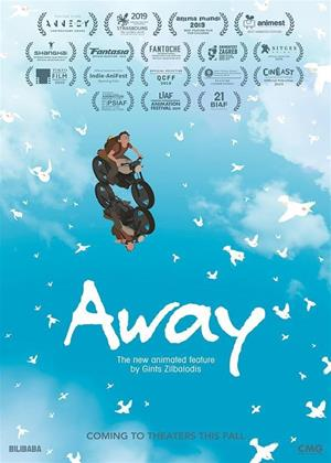 Rent Away Online DVD & Blu-ray Rental