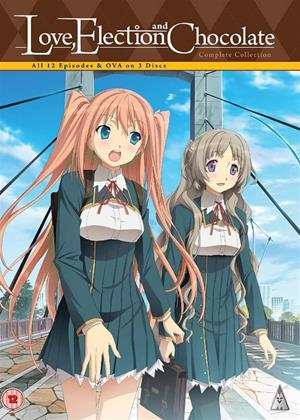 Rent Love, Election and Chocolate (aka Koi to senkyo to chokoreto) Online DVD & Blu-ray Rental