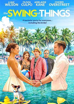 Rent The Swing of Things Online DVD & Blu-ray Rental