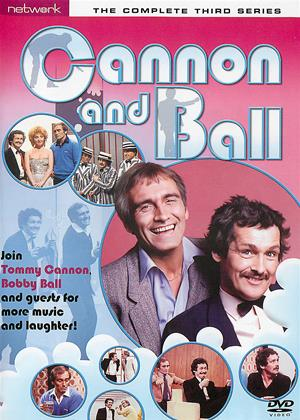 Rent Cannon and Ball: Series 3 Online DVD & Blu-ray Rental