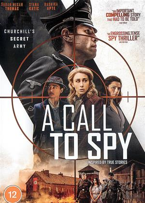 Rent A Call to Spy Online DVD & Blu-ray Rental
