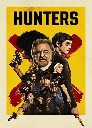 Rent Hunters Online DVD & Blu-ray Rental