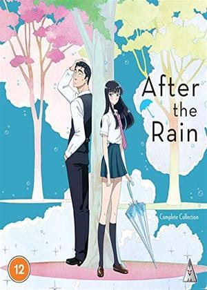 Rent After the Rain (aka Koi wa Ameagari no You ni) Online DVD & Blu-ray Rental
