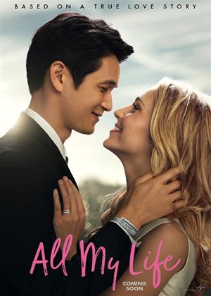 Rent All My Life Online DVD & Blu-ray Rental